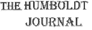 The Homboldt Journal - Humboldt, South Dakota